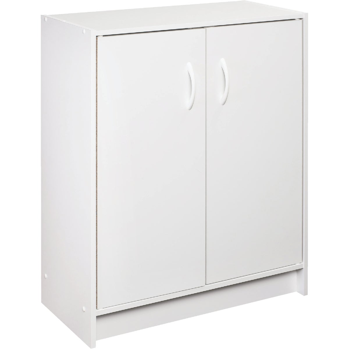 WHT 2 DOOR ORGANIZER - 898200 by Closetmaid
