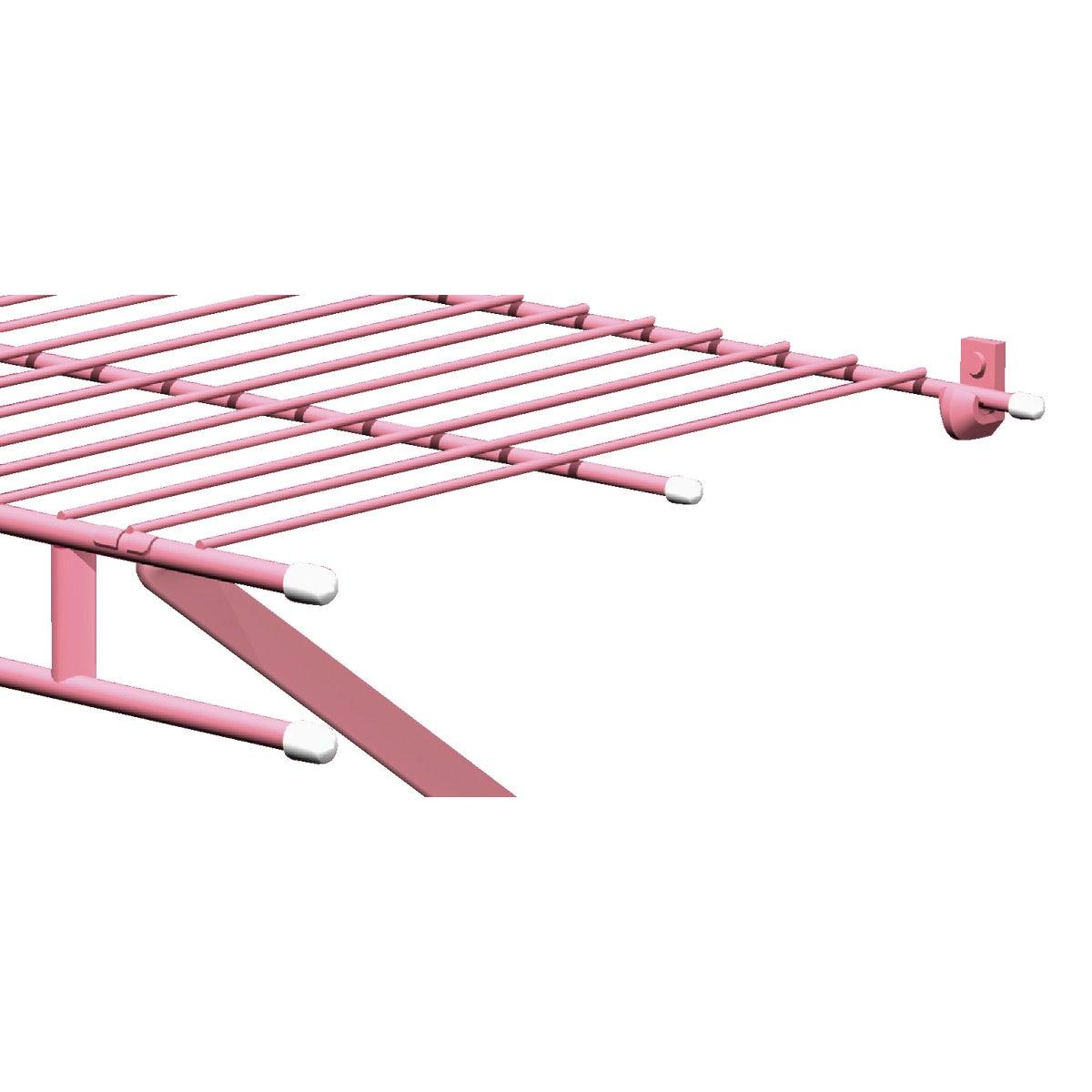 Closetmaid Wire Shelf End Cap, 7535500