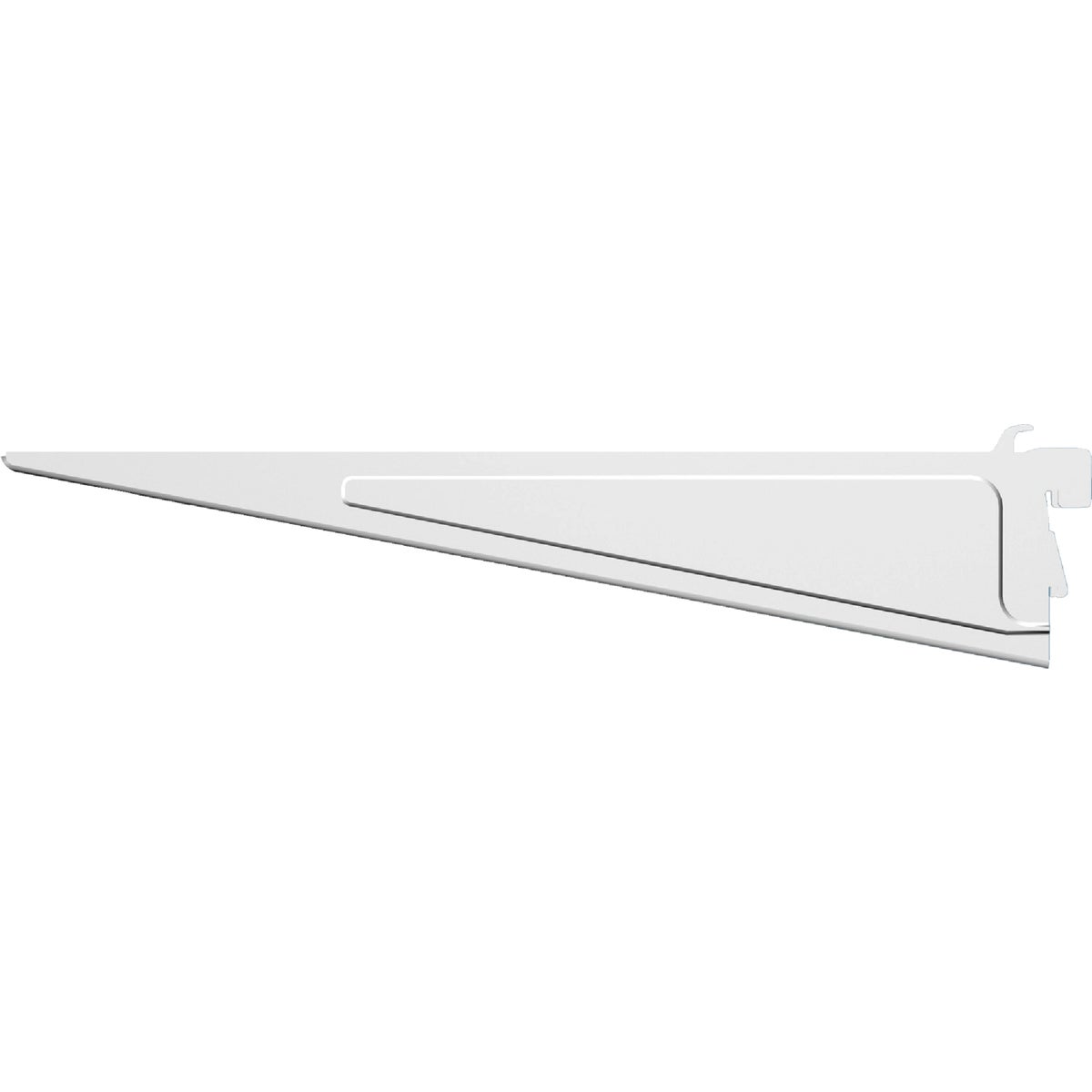 "12"" CLOSET SHELF BRACKET - 285300 by Closetmaid"