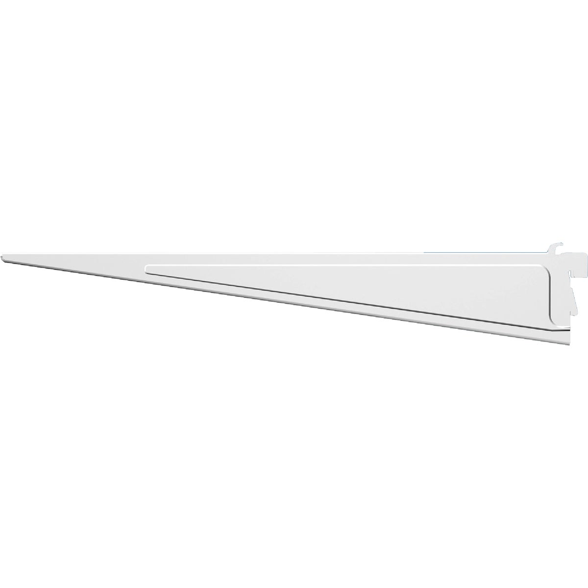 "16"" CLOSET SHELF BRACKET - 285400 by Closetmaid"