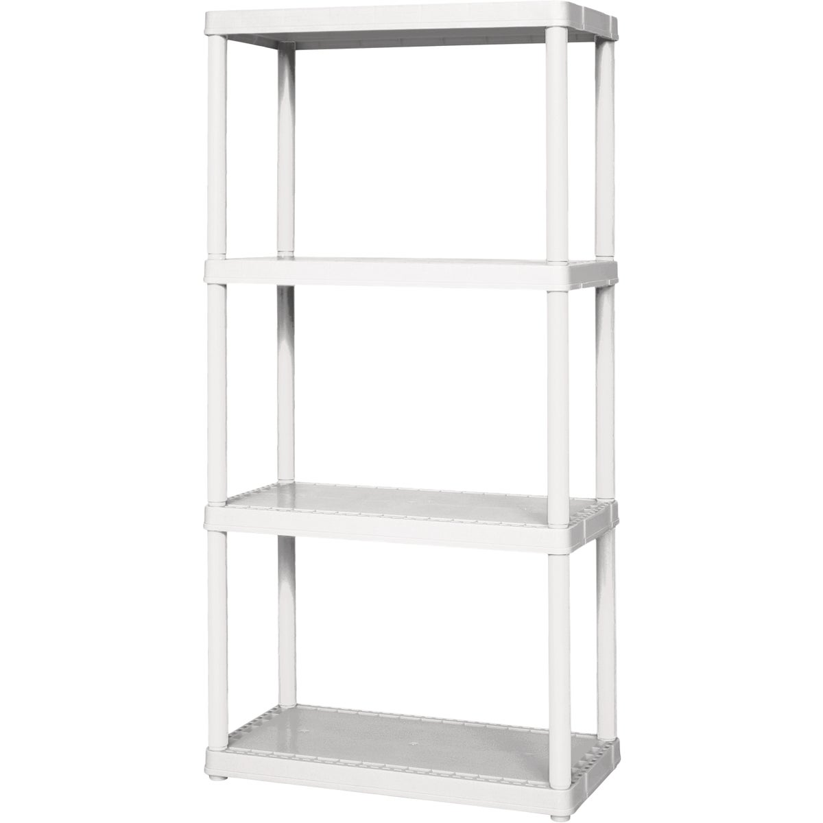 BLK 4TIER 48X22X14 SHELF