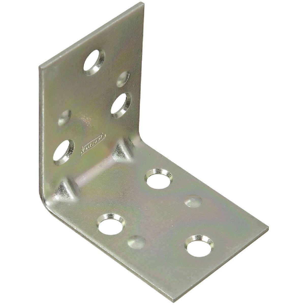 2X1-1/2 DBL CORNER BRACE - N285-528 by National Mfg Co