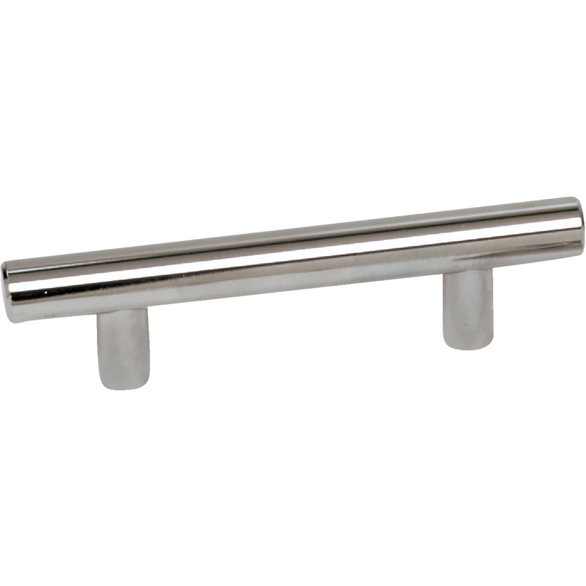 "3"" STAINLESS STEEL PULL - 89011 by Laurey Co"