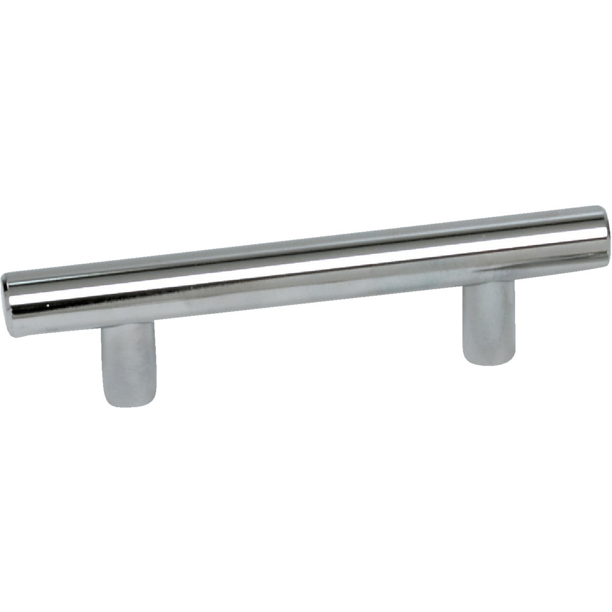 "4"" STAINLESS STEEL PULL - 89012 by Laurey Co"