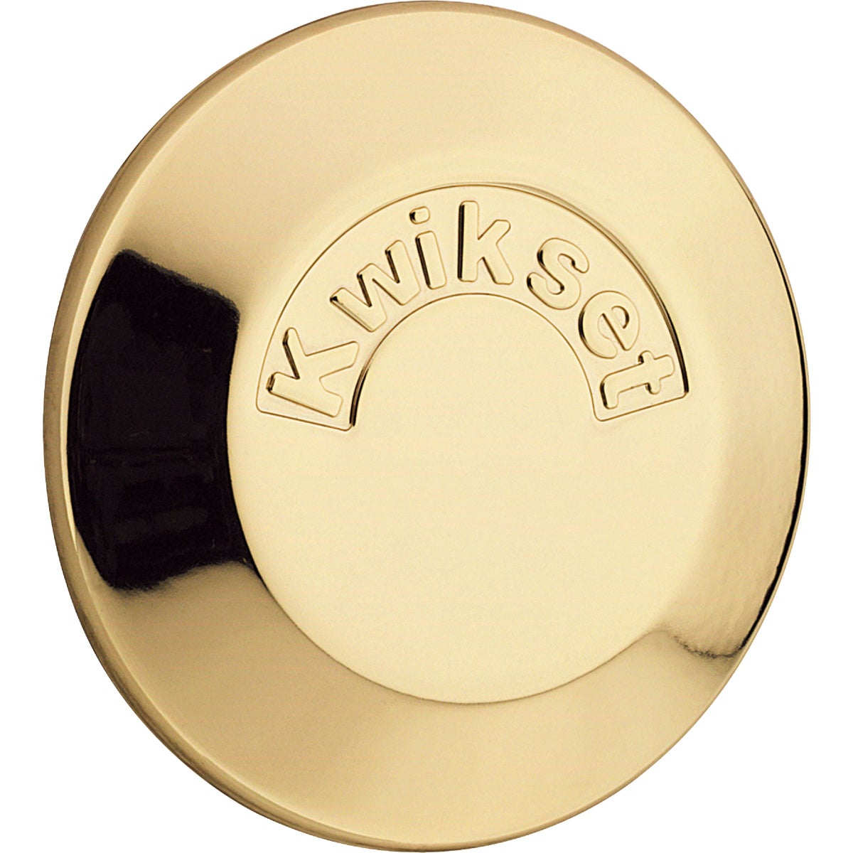 PB BX SNGL SIDE DEADBOLT - 667 3 AL by Kwikset