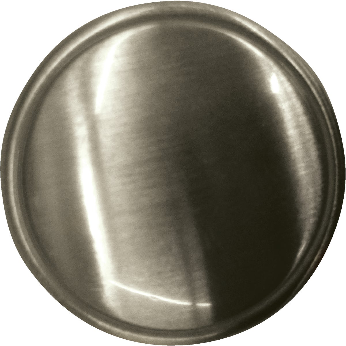 "1-1/4"" SATIN NICKEL KNOB - BP1387G10 by Amerock Corporation"