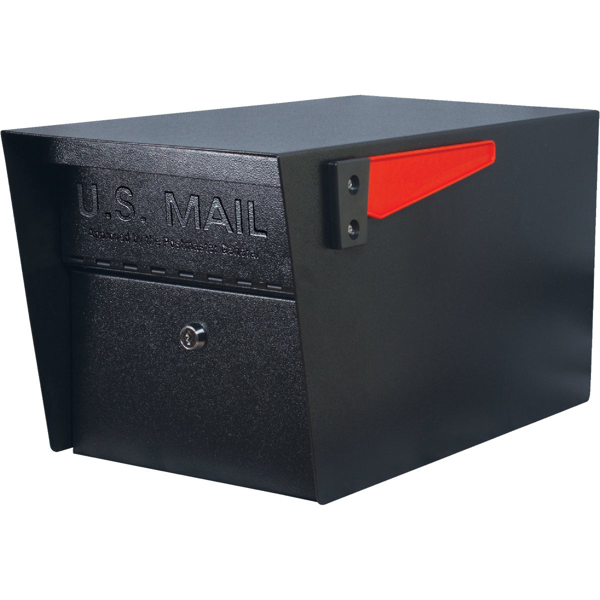 Blk Mail Manager Mailbox
