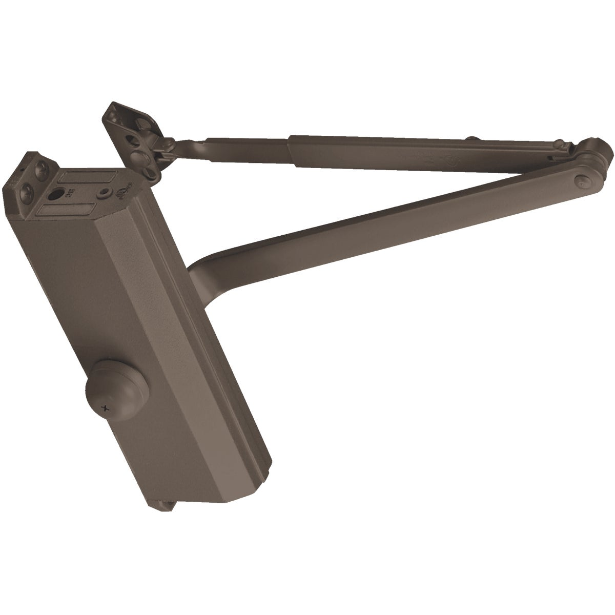 3-6 BRZ USA DOOR CLOSER - V51X690 by Yale Security Group