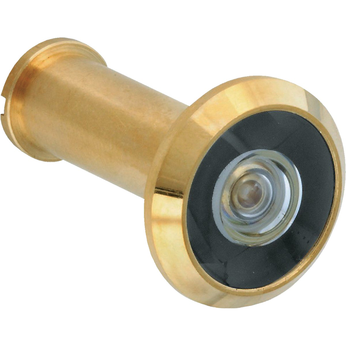 SOLID BRASS DOOR VIEWER - N162362 by National Mfg Co