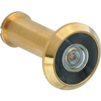 National Mfg. SOLID BRASS DOOR VIEWER N162362