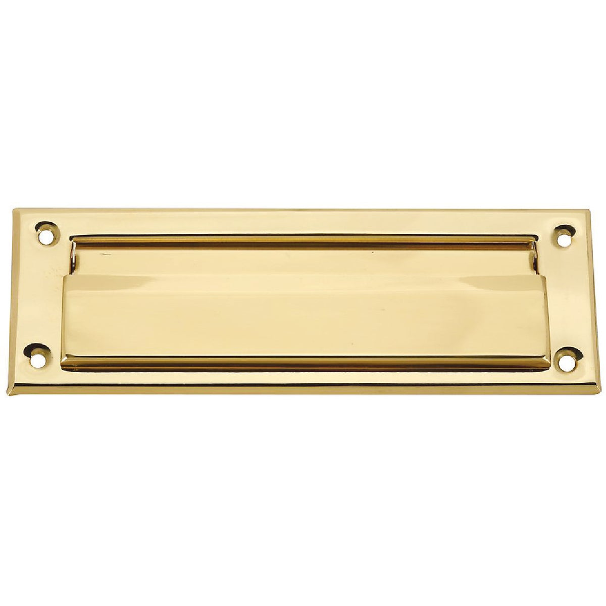 1-1/2X7 MAIL SLOT - N197913 by National Mfg Co