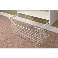 Easy Track Wire Basket, 1312