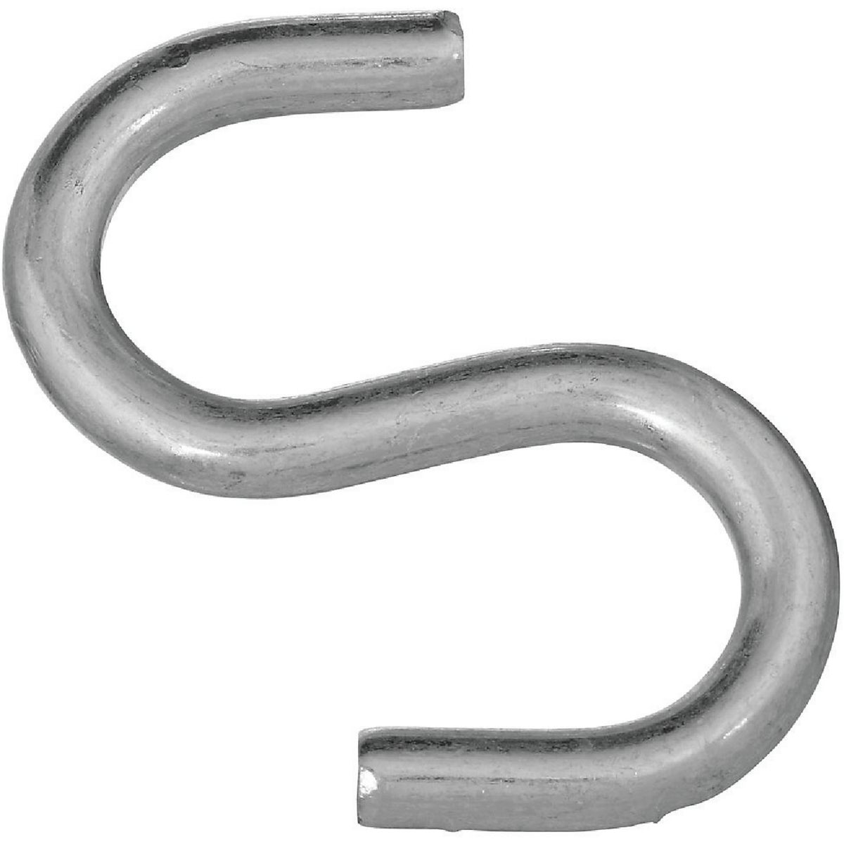 "3"" ZN HEAVY OPEN S HOOK"