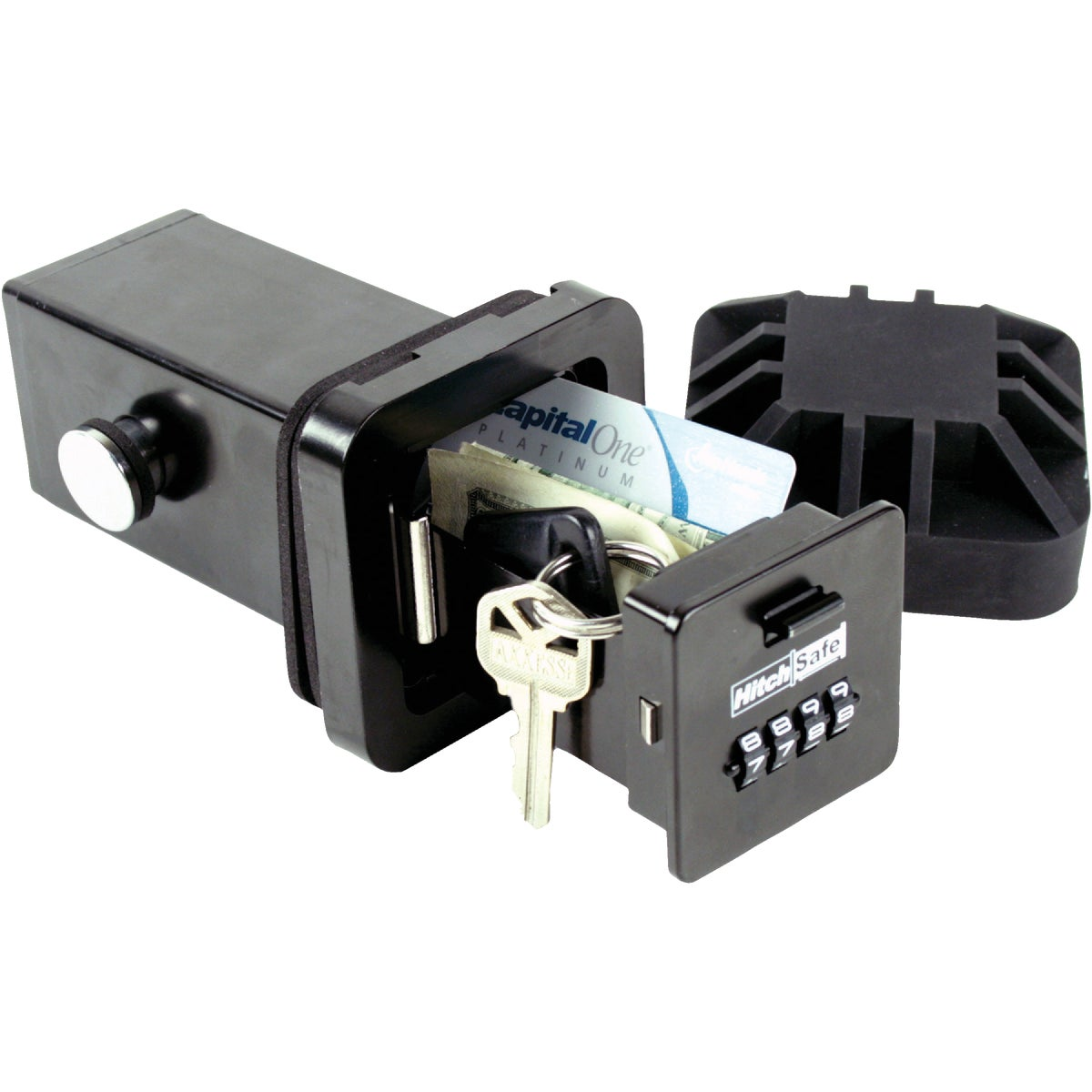 HITCHSAFE KEY VAULT - HS7000 by FJM Security