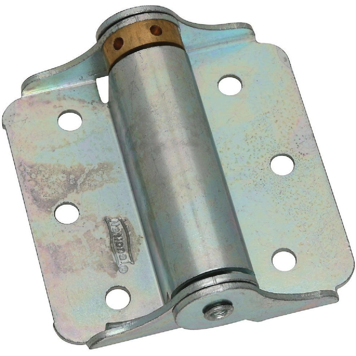 "3"" ZINC SPRING HINGE - N115055 by National Mfg Co"