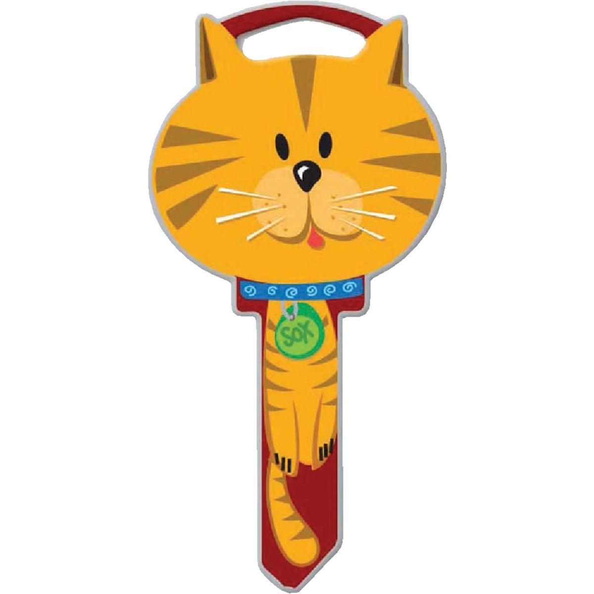 KW11 CAT DOOR KEY