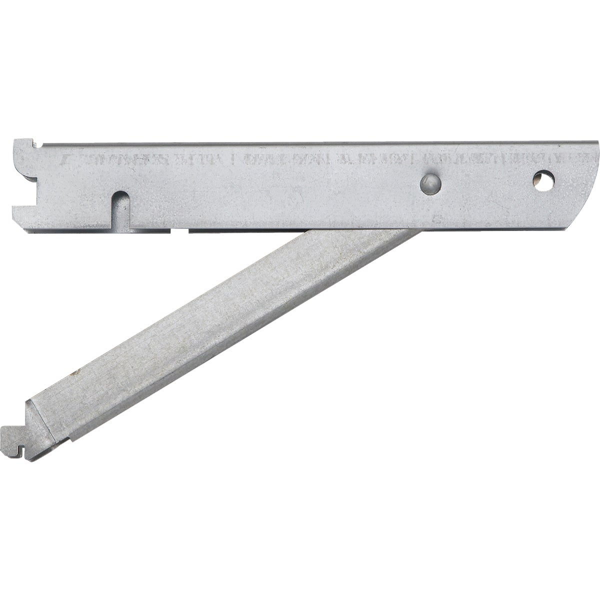 "10"" SUPPORT BRACKET - BK010311 by Knape & Vogt Mfg Co"
