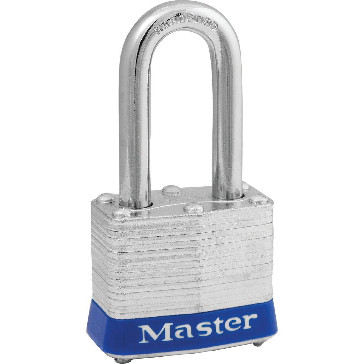 UNIVERSAL PIN PADLOCK - 3UPLF by Master Lock Company