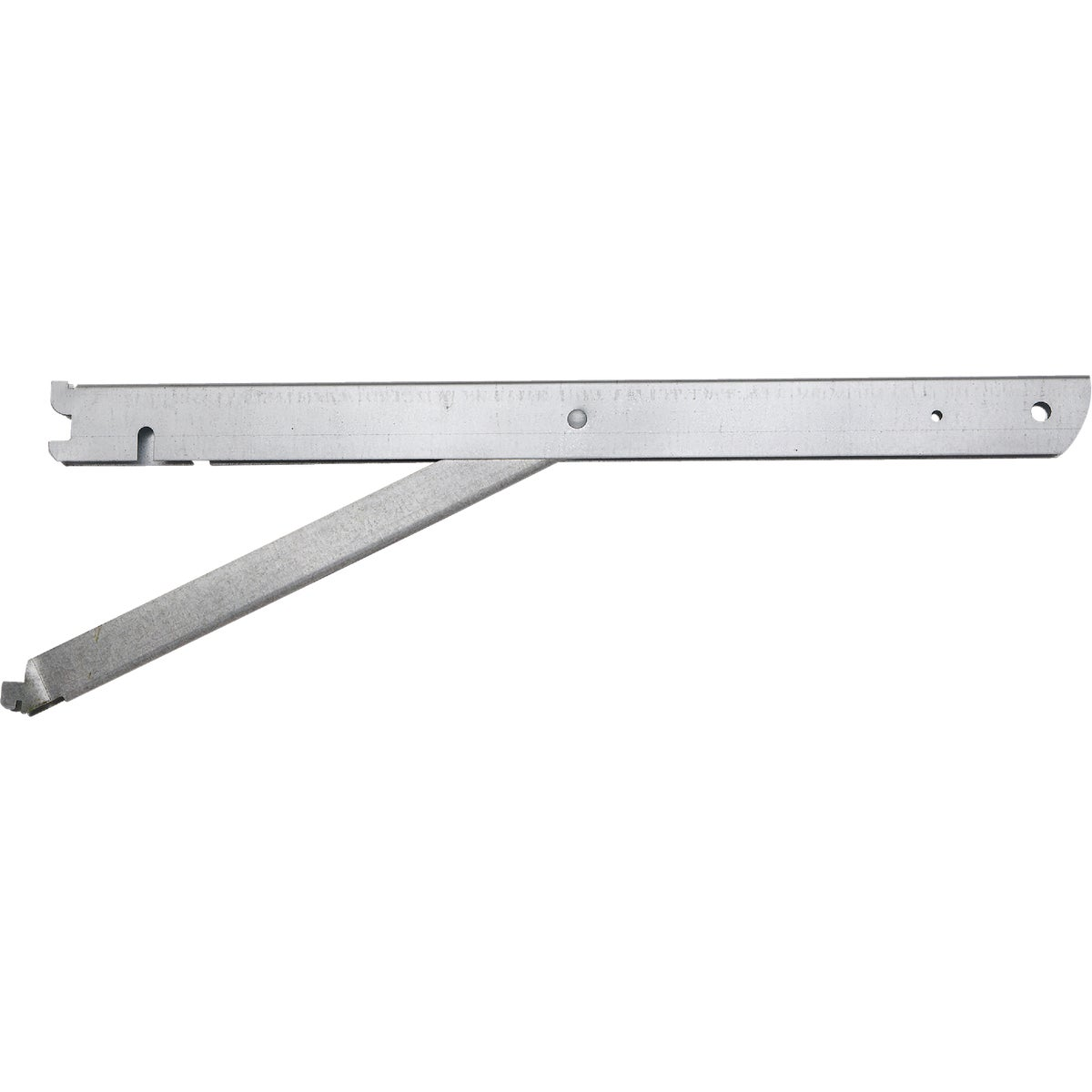 "20"" SUPPORT BRACKET - BK010322 by Knape & Vogt Mfg Co"