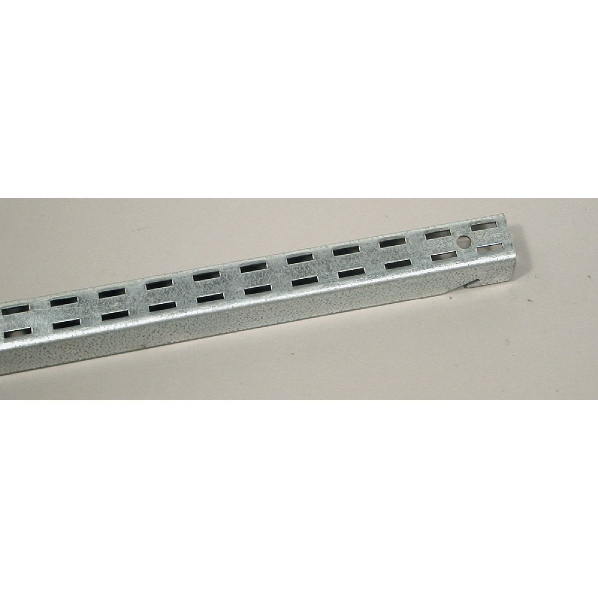 4' TWIN SLOTTED STANDARD - BK01004 by Knape & Vogt Mfg Co