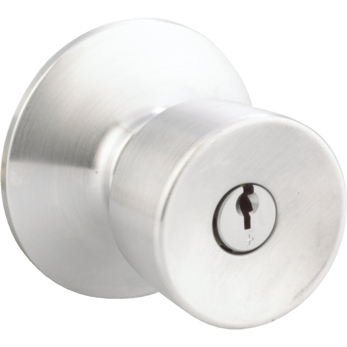 SC BELL ENTRY LOCK - F51VBEL626 by Schlage Lock Co