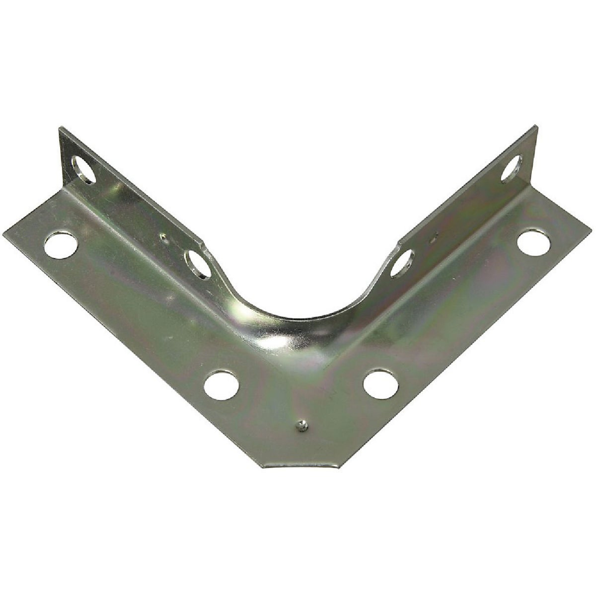 3X5/8 CORNER BRACE - N245407 by National Mfg Co