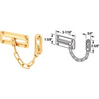 Tamperproof Chain Door Lock , U 9905