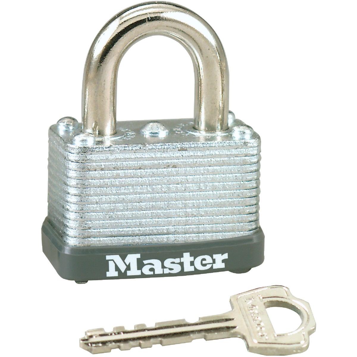 """1-1/2"""" KEY#336 PADLOCK - 22KA by Master Lock Company"""