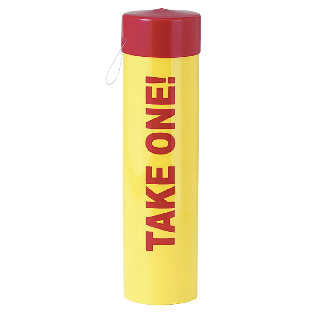 TAKE ONE TUBE