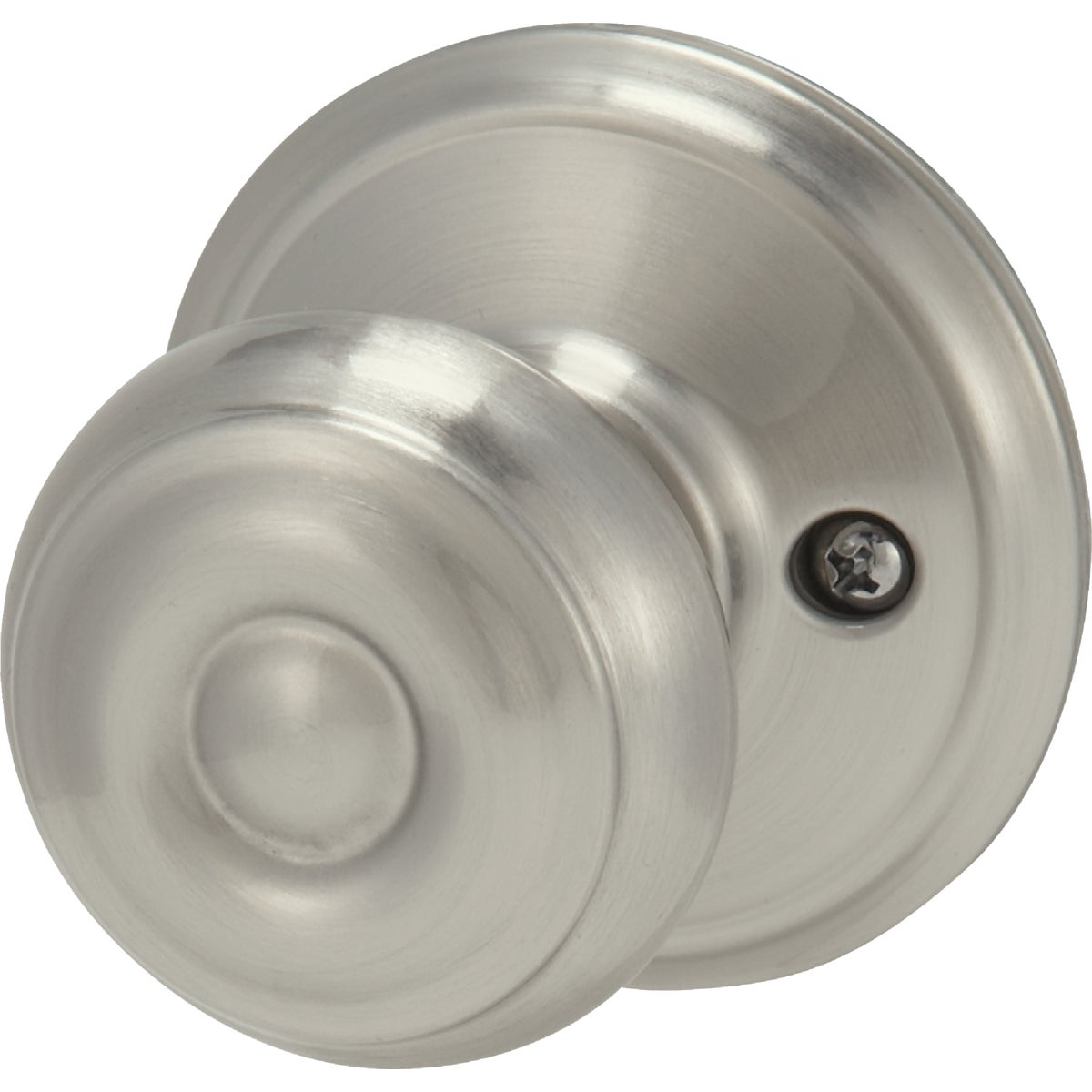 SN GOERGIAN DUMMY KNOB - F170VGEO619 by Schlage Lock Co