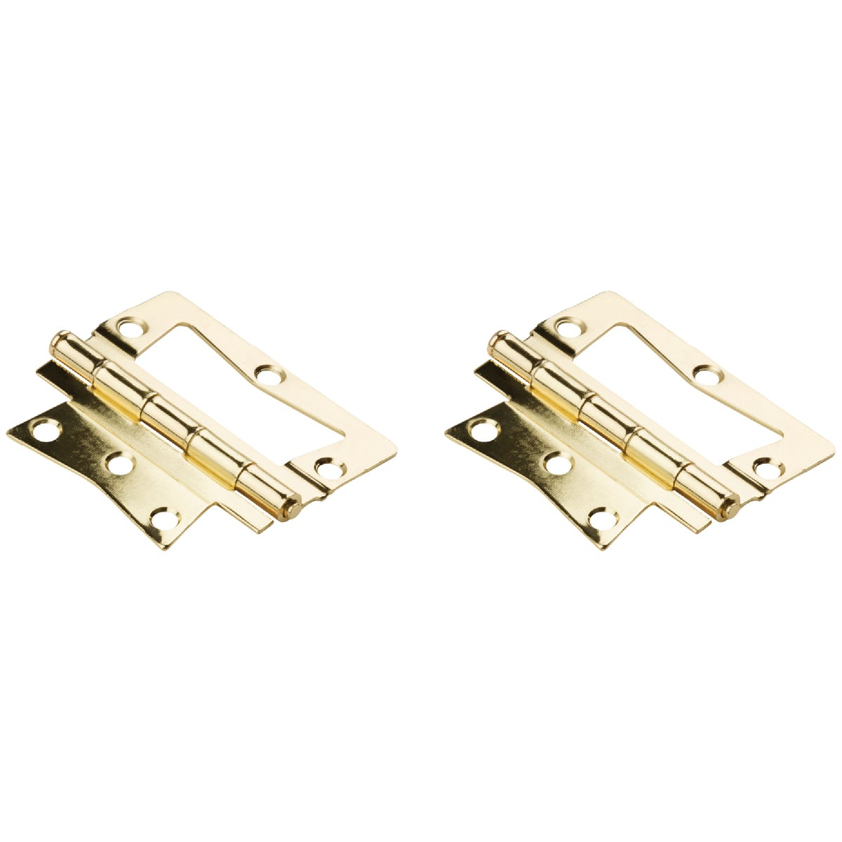 "3-1/2"" NONMORTISE HINGE - N244806 by National Mfg Co"