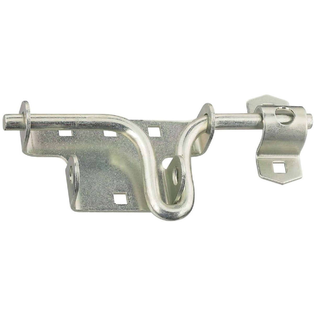 ZINC SLIDE BOLT LATCH - N165555 by National Mfg Co