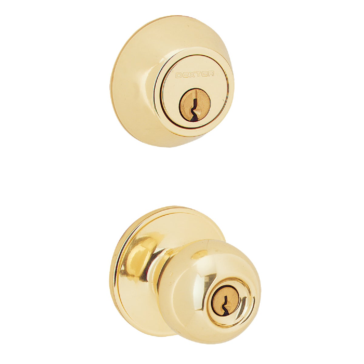 CORONA SECUTY COMBO PACK - JC60VCNA605 by Schlage Lock Co