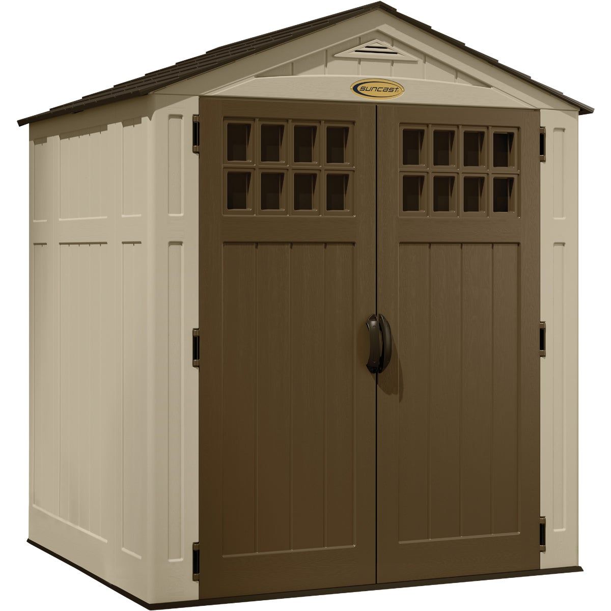 6X5 STORAGE SHED - BMS6550 by Suncast Corp  Sheds