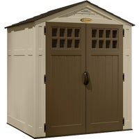 Suncast 195 Cu. Ft. Storage Shed, BMS6510