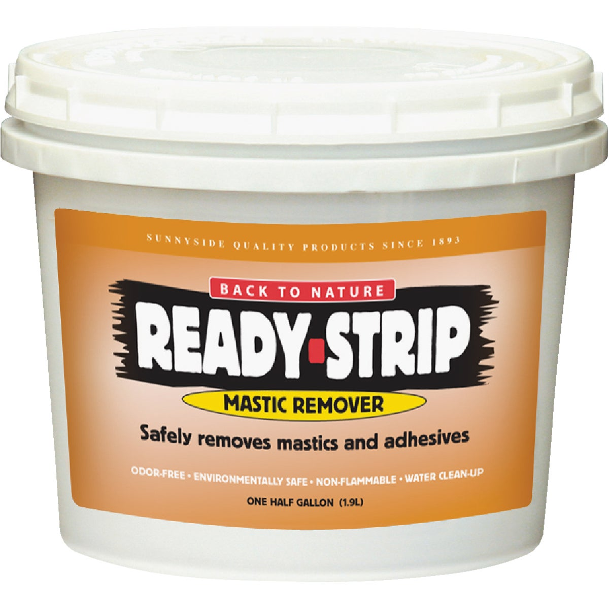 1/2GAL MASTIC REMOVER - 67864 by Sunnyside Corp