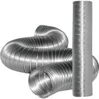 Dundas Jafine 4X8 ALUM FLEXIBLE DUCT MFX48X