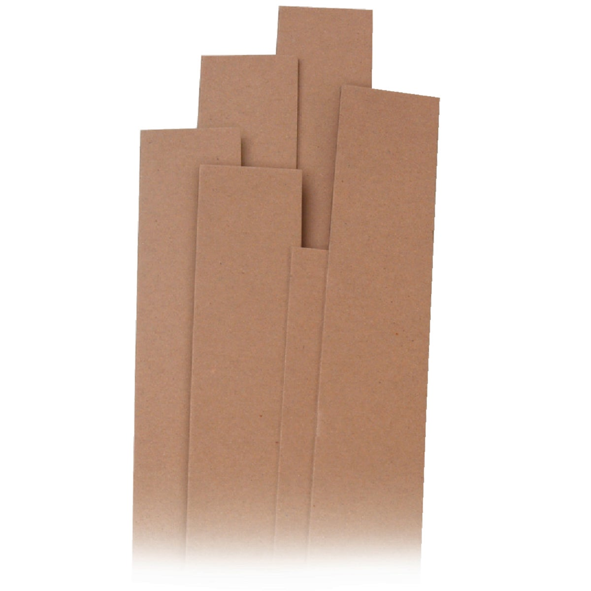 1-1/2X45 DRYWALL SHIM - DS-45 by Strait Flex Intl Inc