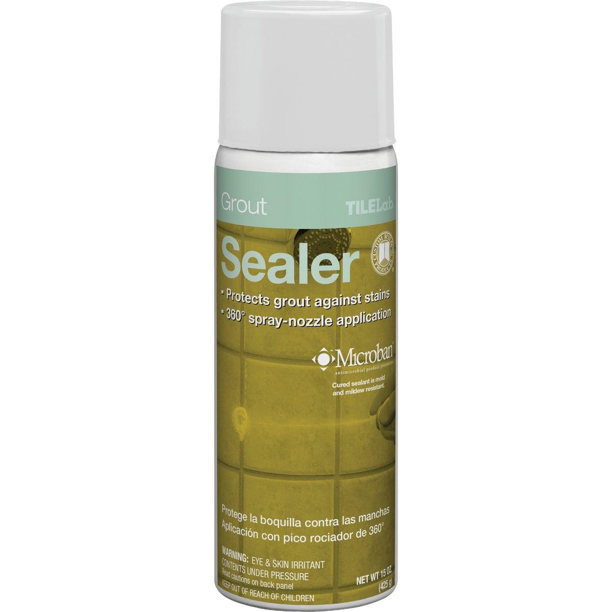 15Oz Grout Spray Sealer