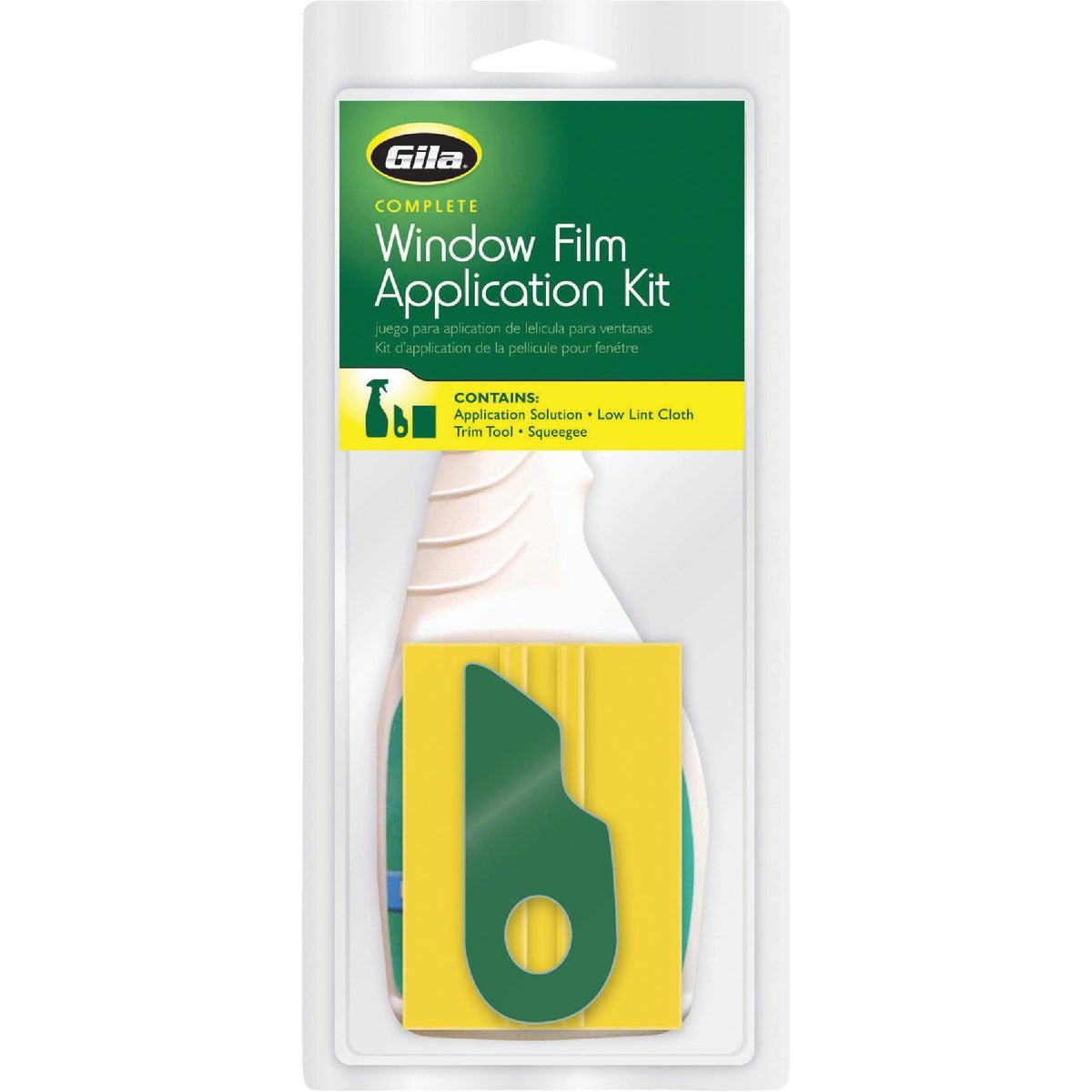 WINDOW FILM APP KIT
