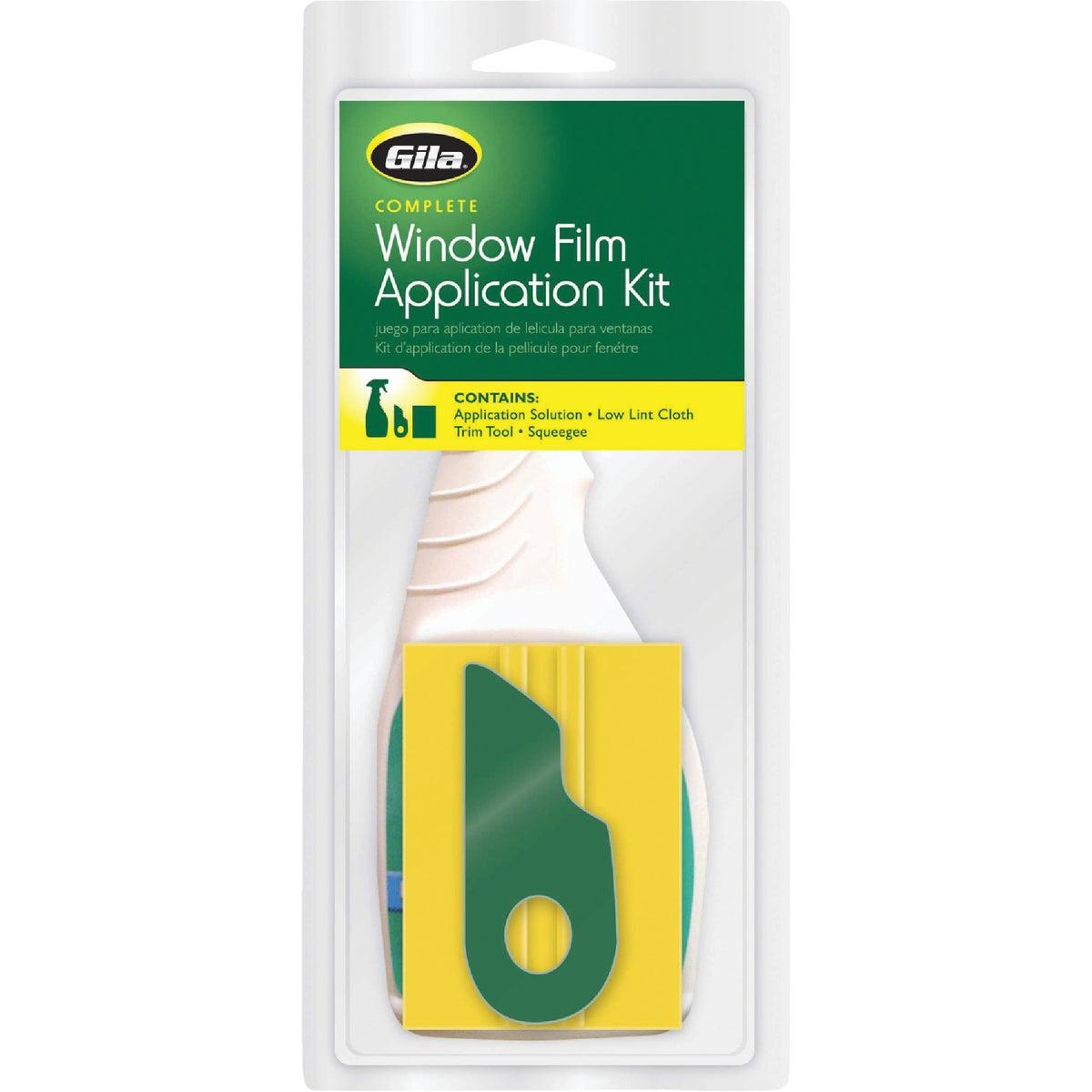 Window Film App Kit