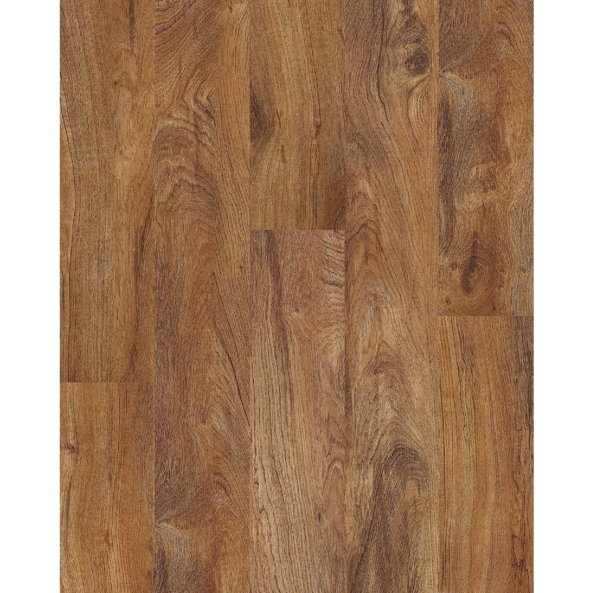 Rainforest Teak Plank
