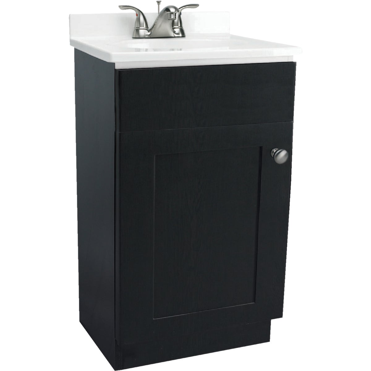 OAK COMBO VANITY - 545541 by Design House  Dhi
