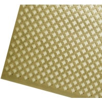 M-D Building Products 3X3 ALB CLOVERLEAF SHEET 57240