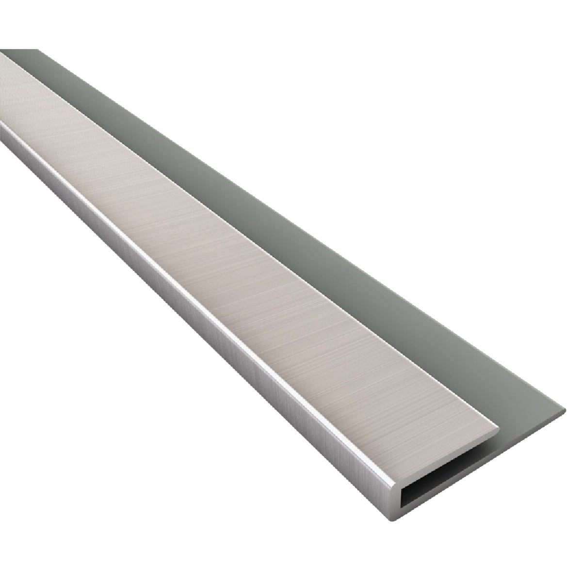 BR NICKEL EDGE J TRIM - 923-29 by Acp