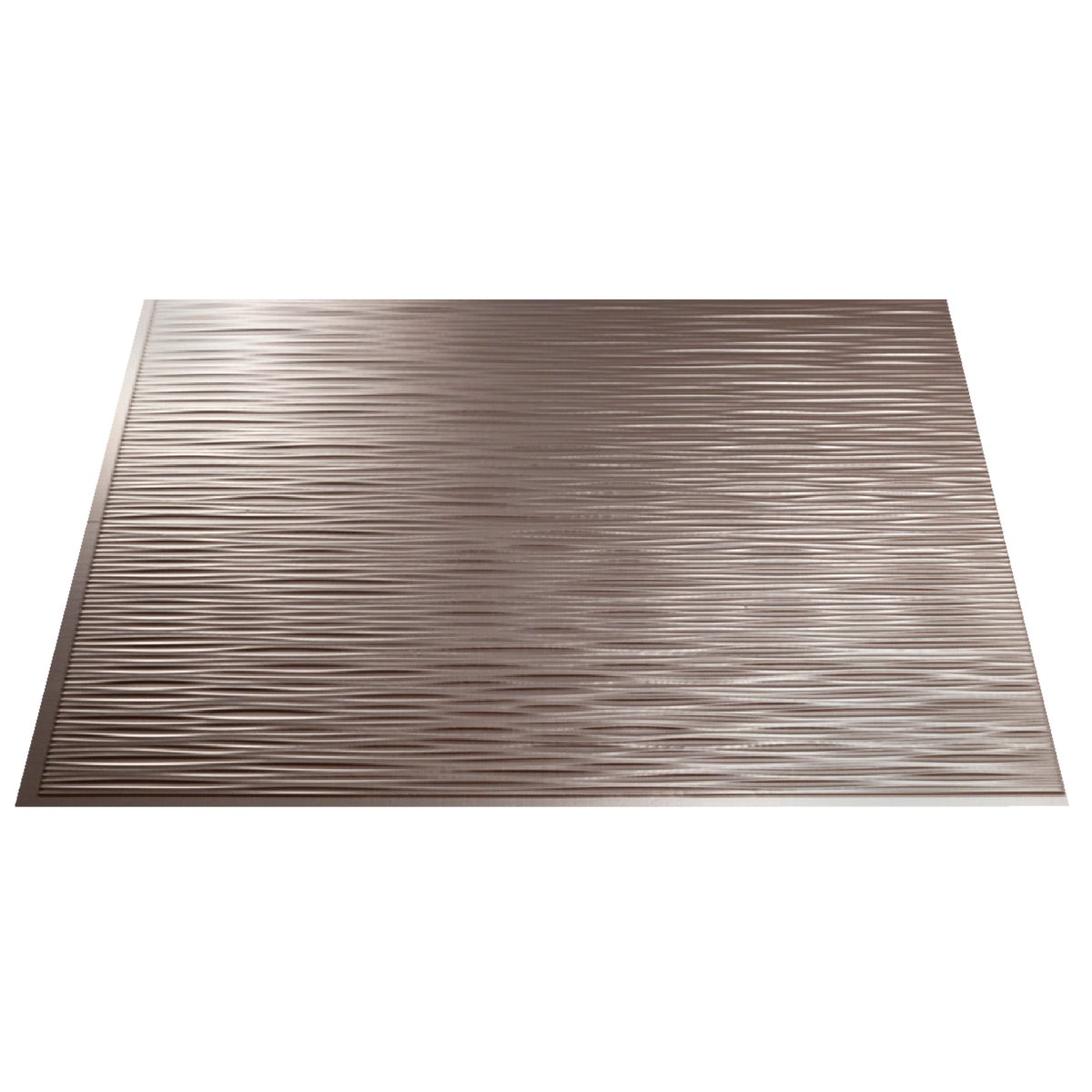 Thermoplastic Decorative Backsplash Panel