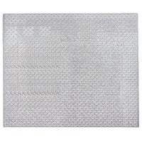 M-D Building Products 3X2 MIL UNION JACK SHEET 57083
