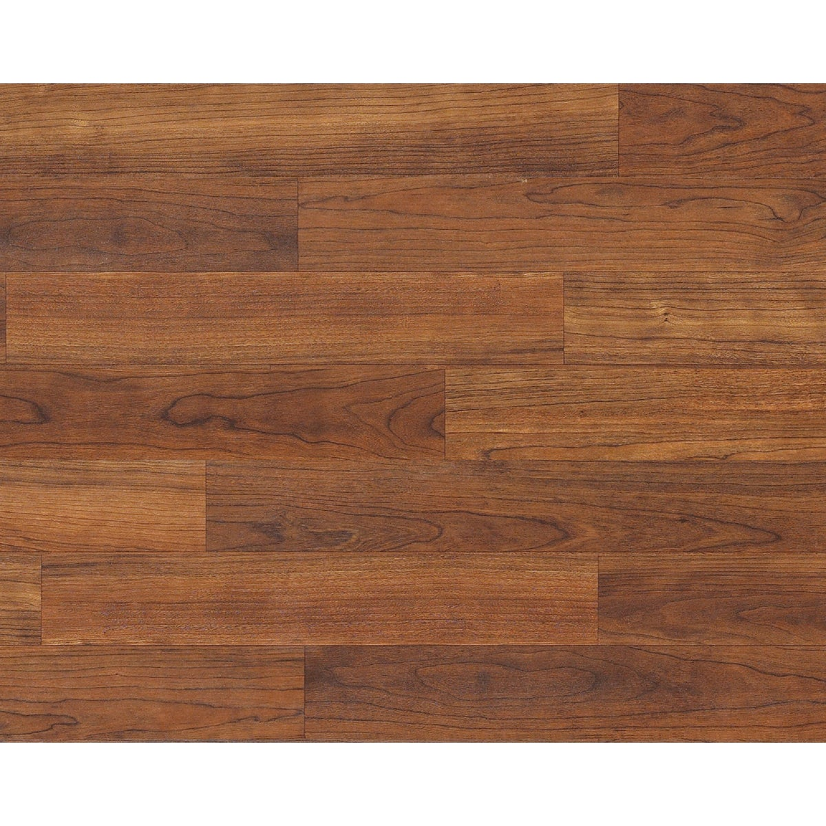 KC CHERRY LAMINATE FLOOR - SL25500839 by Shaw Industries