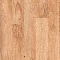 Hrvst Oak Laminate Floor