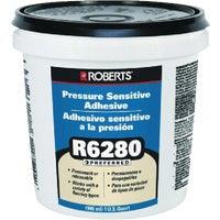 Pressure Sensitive Multi-Purpose Floor Adhesive